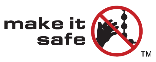 Make It Safe Logo