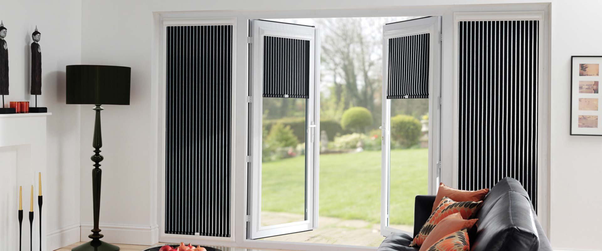 Intu Blinds in Doncaster