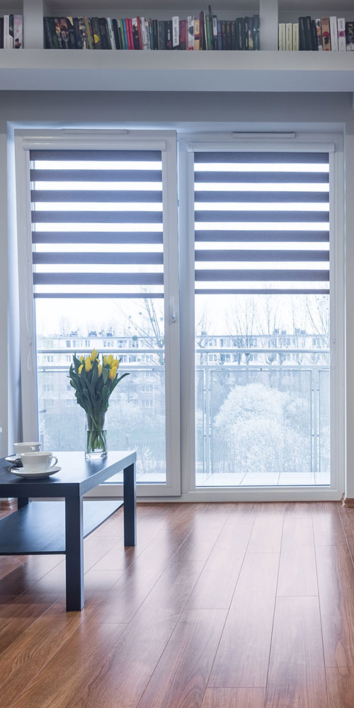 Perfect Fit Blinds - Barton Blinds