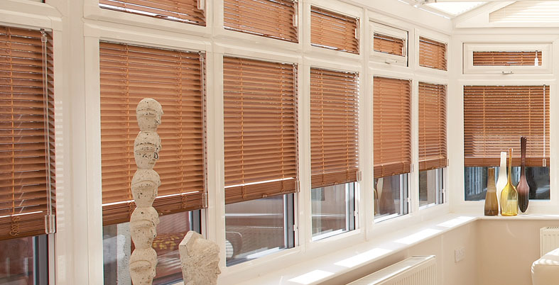 Blind styles to modernise your home